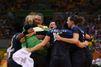 """JO 2016 : L'incroyable """"remontada"""" des handballeuses françaises"""