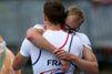 JO 2016 : de l'or pour l'aviron français