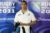 Le rugbyman australien Dan Vickerman est décédé