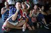 Les USA s'enflamment pour le soccer