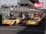 Les voitures de légendes s'affrontent au Mans