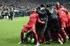 Lyon dans le dernier carré de l'Europa League