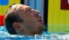 Natation : Cielo en or, Bernard en bronze