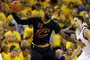 NBA: LeBron James offre enfin le titre à Cleveland