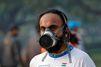 New Delhi : malgré l'extrême pollution, 35 000 personnes ont couru le semi-marathon