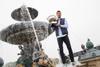 """Djokovic: """"La pression est un privilège"""""""