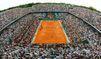 Roland-Garros: Mathieu rejoint Federer