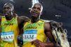 Usain Bolt perd une médaille d'or olympique pour dopage