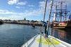 Vendée Globe : embarquée avec Morgan Lagravière sur Safran