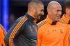 """Zidane, """"très touché"""", croit la version de Benzema"""