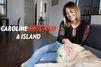 """Caroline Receveur & Island : """"Je le considère comme mon enfant"""""""