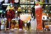 Des cocktails de palace pour tous!