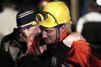 Dramatique explosion dans une mine turque