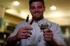 Etats-Unis : Un chef sert des menus 100% cannabis