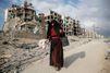 Dans l'enfer de Gaza