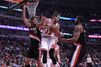 Joakim Noah plane sur la NBA