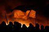 Kiev à feu et à sang