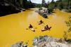 Le Colorado en plein désastre écologique
