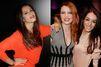 Les stars à la soirée L'Oréal Luxe
