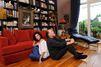 Michel Delpech et Pauline soudés contre la maladie