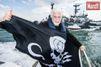 Paul Watson, le pirate de l'écologie