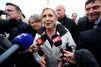 Plus de 30 médias dénoncent les entraves du FN à la liberté de la presse