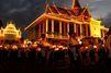 Le dernier voyage du roi Sihanouk