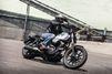 Yamaha XV 950 : Harley nippone ni mauvaise