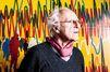Gérard Fromanger, artiste non aligné