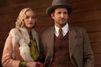 Bradley Cooper et Jennifer Lawrence, inséparable duo