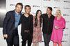 """Ethan Hawke et Patricia Arquette retournent en """"Boyhood"""""""