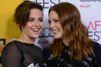 Kristen Stewart et Julianne Moore enchantent Hollywood