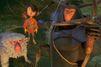 Kubo et l'armure magique - la critique