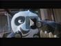 Kung Fu Panda, la bande annonce