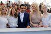 """""""Les Proies"""" : Colin Farrell et les chics filles"""