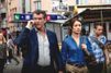 """The November Man"": son nom est Brosnan, Pierce Brosnan"