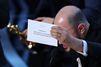 Oscars 2017 : les plus belles photos d'une cérémonie anti-Trump jusqu'à la gaffe du siècle