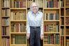 Alain Rey, l'homme dictionnaire