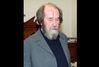 Alexandre Soljenitsyne, la mort d'un géant russe