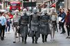 Game of Thrones : les Marcheurs blancs envahissent Londres