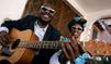 Amadou & Mariam au top en 2009