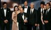 """Mad Men"" et ""30 Rock"" dominent les Emmy Awards"