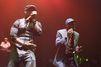 Hier soir à Paris… Mos Def & Talib Kweli