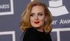 L'indétrônable Adele