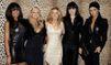 Les Spice Girls songent à se reformer