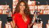 MTV Awards: Beyoncé fait carton plein