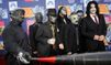 Slipknot rend hommage à Paul Gray