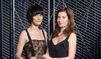 Clotilde Hesme et Emmanuelle Devos, les demoiselles d'Avignon