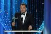 Le triomphe de Leonardo DiCaprio