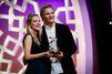 Une sublime Mélanie Laurent pour honorer Viggo Mortensen